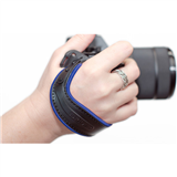 Spider Camera Holster Spiderlight Hand Strap (Dark Blue)